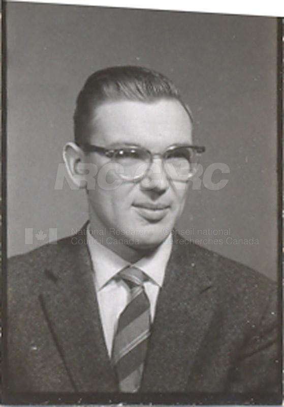 Post Doctorate Fellow- 1959 061