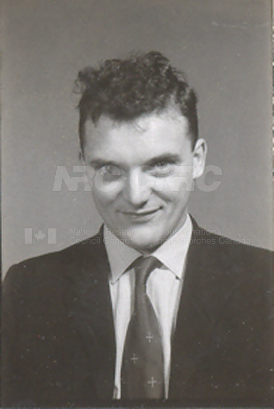 Post Doctorate Fellow- 1959 060