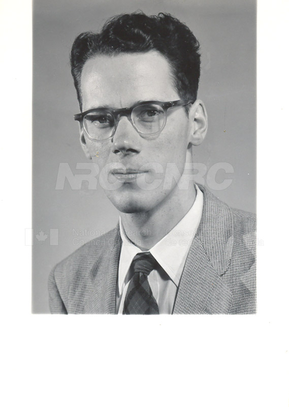 Post Doctorate Fellows 1953 023