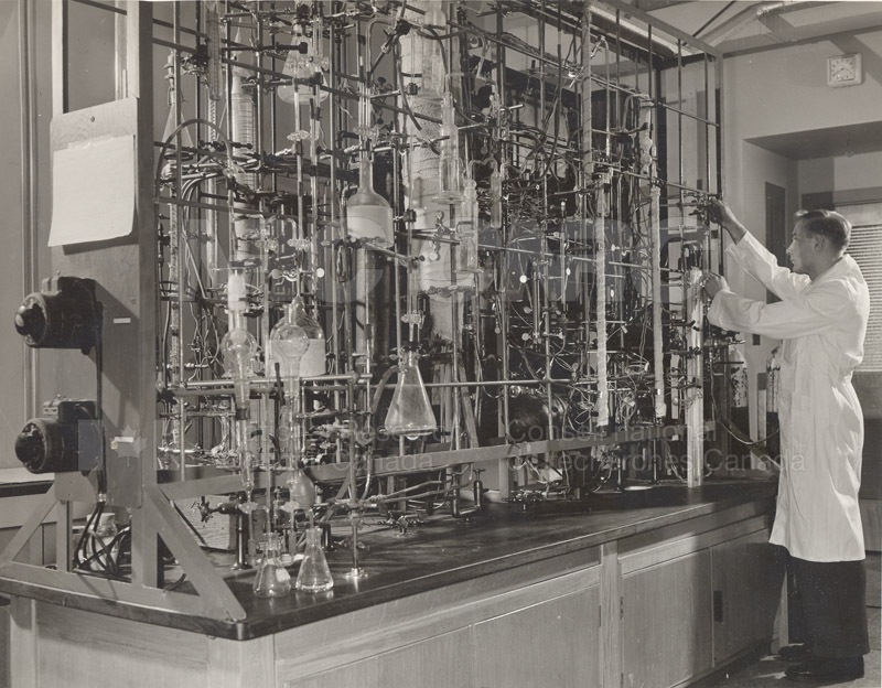 R.J.C. Vetanovic- Applied Catalysis Oxidation of Hydrocarbons 1953