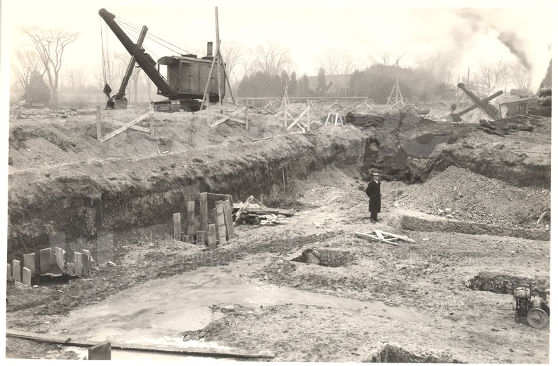 Construction and other Photos 1929-1937 059