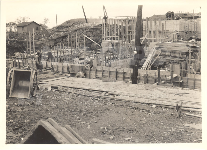 Construction and other Photos 1929-1937 266
