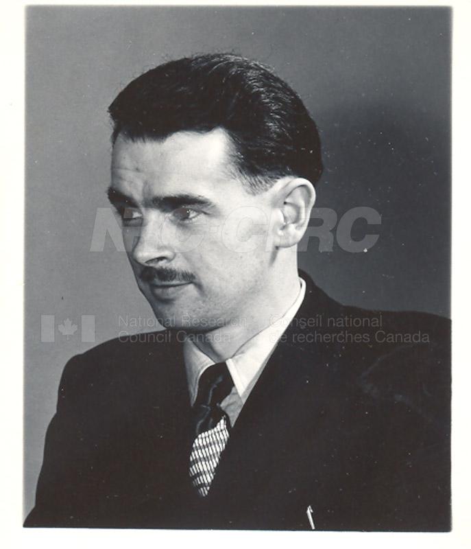 Postdoctorate Fellows 1951 014