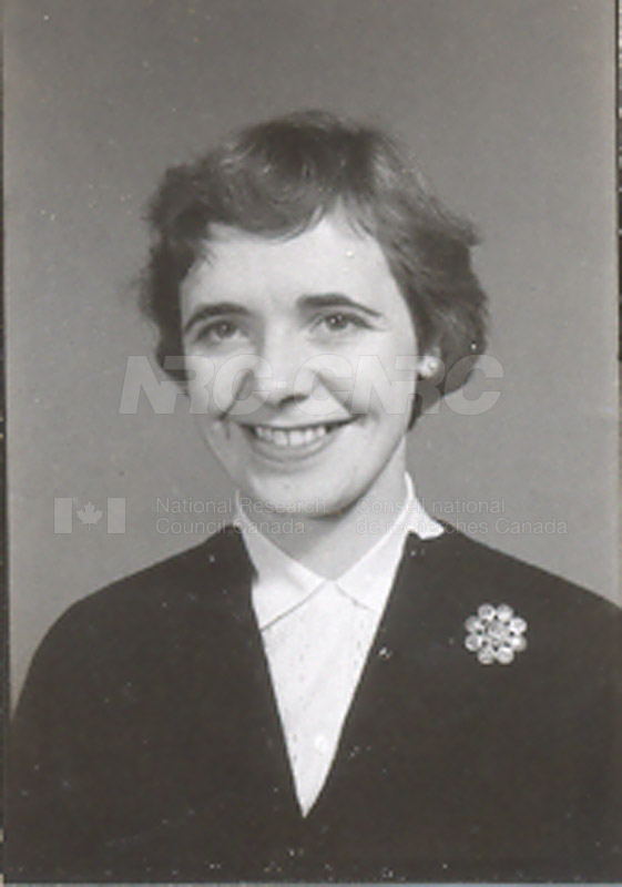 Post Doctorate Fellow- 1959 083