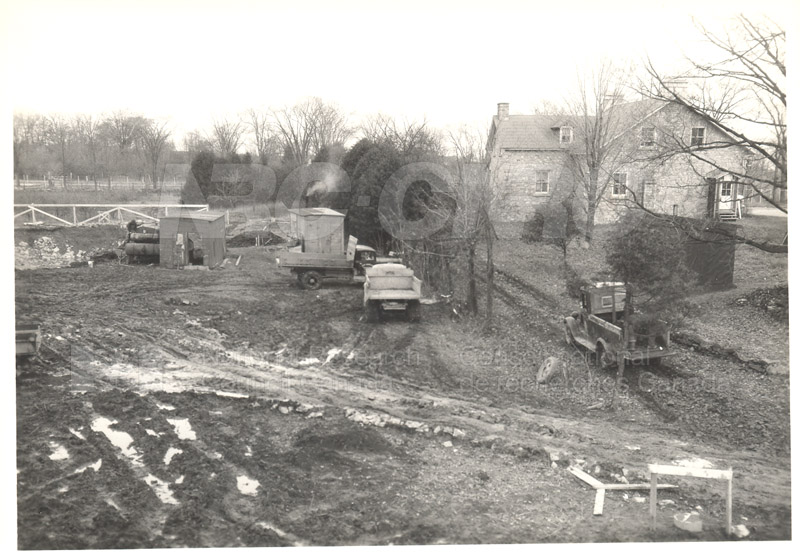 Construction and other Photos 1929-1937 040