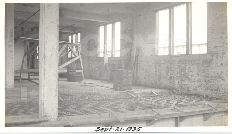 Album 5 Hydraulic Building Sept. 21 1935 002