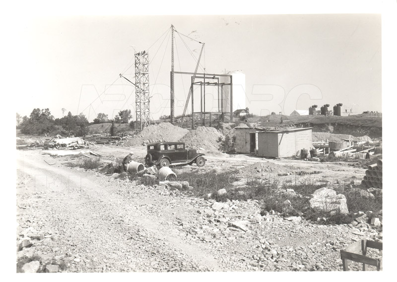 Construction and other Photos 1929-1937 176