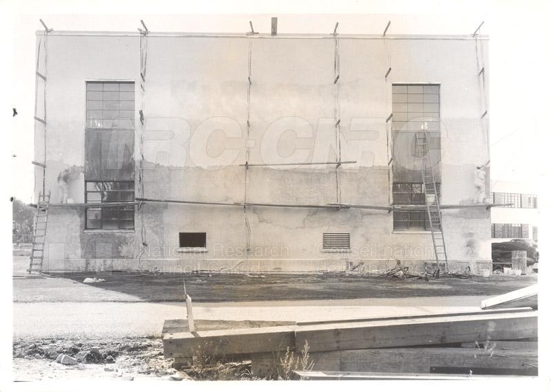 Construction Photographs 233