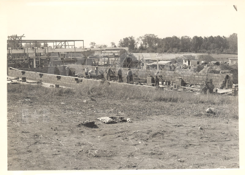Construction and other Photos 1929-1937 250