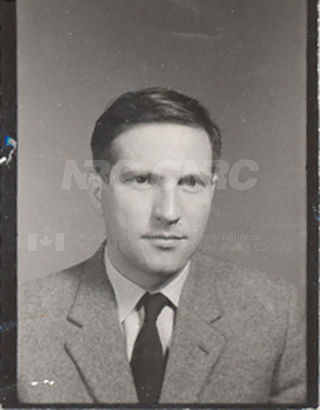 Post Doctorate Fellow- 1959 104