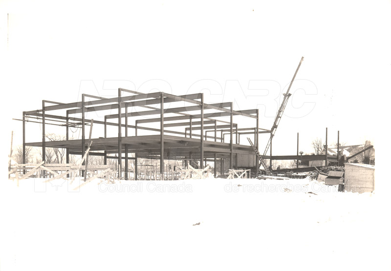 Construction and other Photos 1929-1937 099