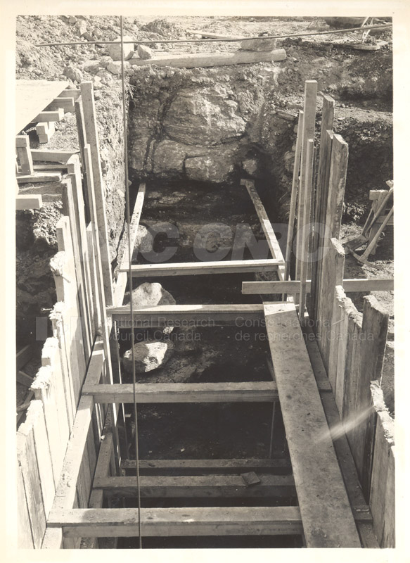 Construction and other Photos 1929-1937 246