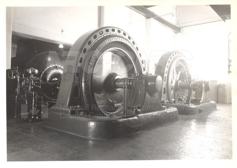 Apparatus Built by Shops - Sussex Dr. 1931-1932 005