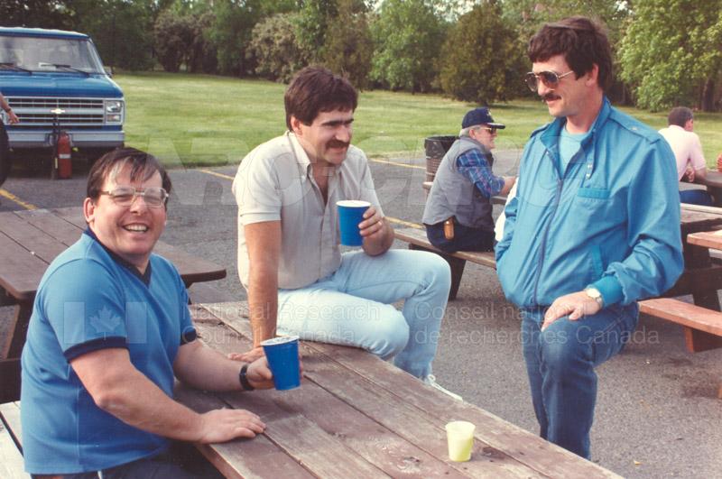 ASPM Picnic by M-19 1980's 049