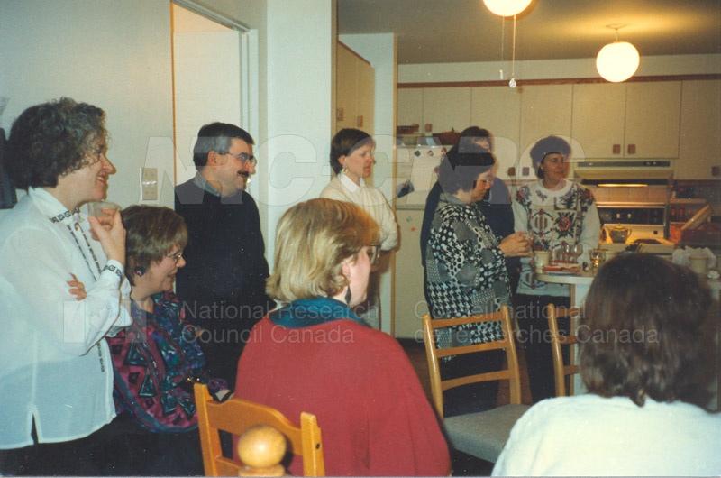 Administration Special Events 1985- 001