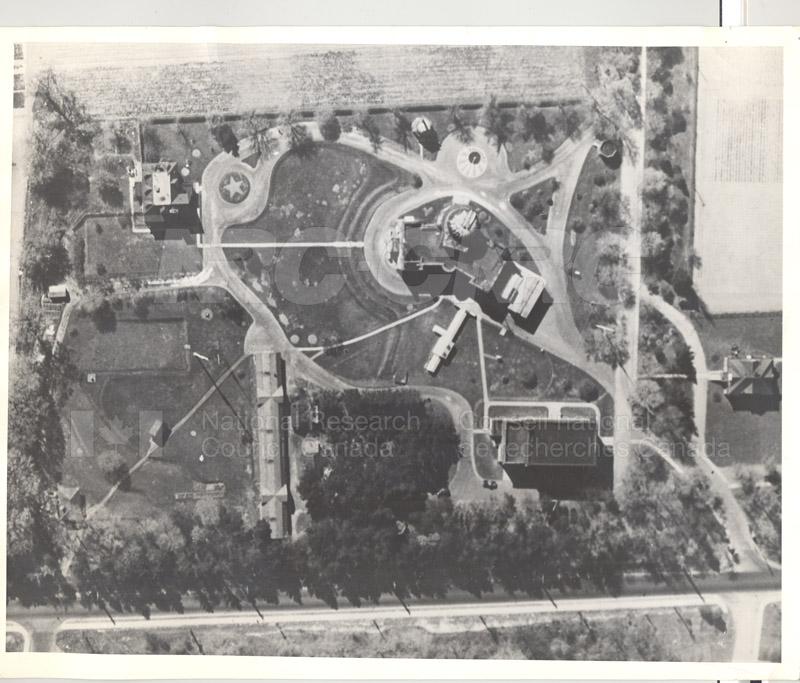 Observatory 015