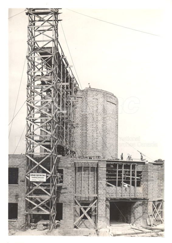 Construction and other Photos 1929-1937 168