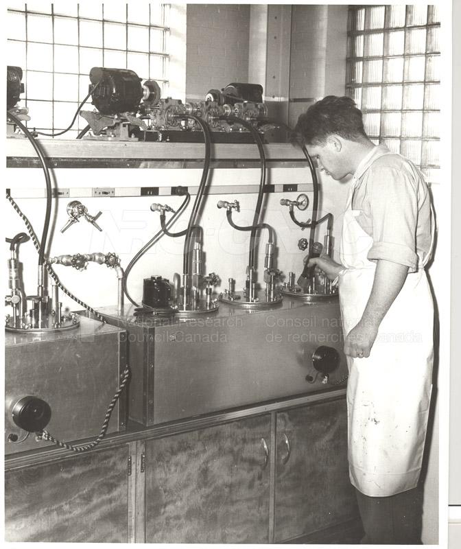 Fermentation- F. Spencer 1953