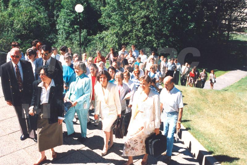 Linda Hall Library Visit 1995 057