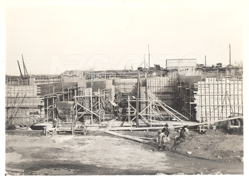 Construction and other Photos 1929-1937 334