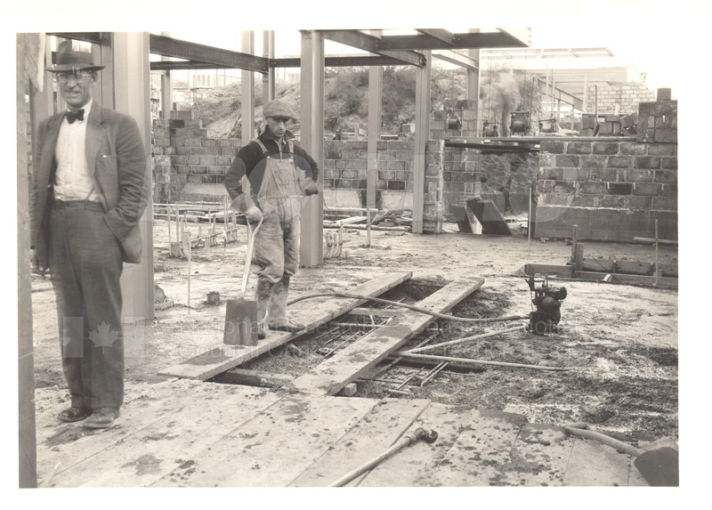 Construction and other Photos 1929-1937 239