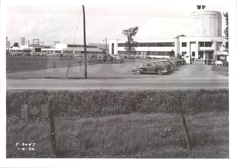 NRC Open House- Montreal Road Labs June 1 1950 Folder 2 014