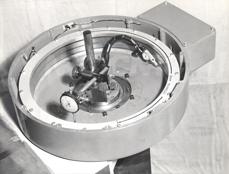 Radio and Electrical Engineering Division- Radio Astronomy c.1960 011