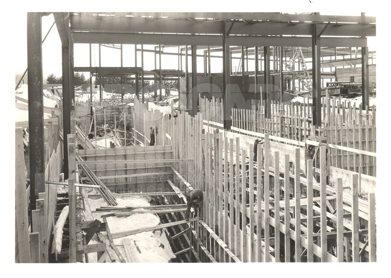 Construction and other Photos 1929-1937 124