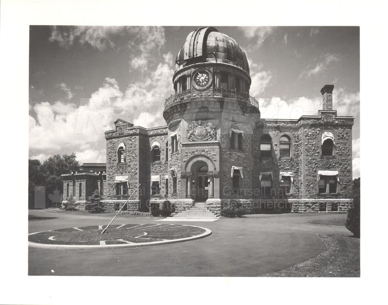 Observatory 002