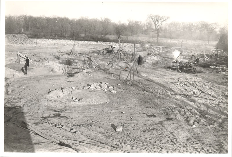 Construction and other Photos 1929-1937 067