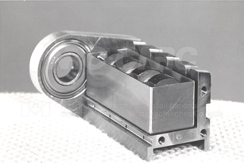 4 Head Creative Tape Recorder 1965 014
