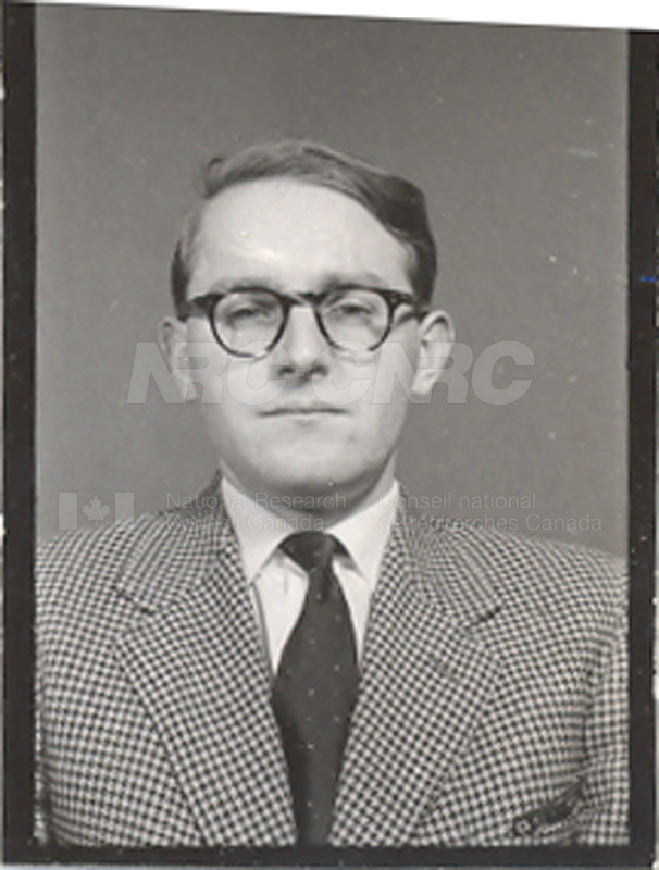Post Doctorate Fellow- 1959 027