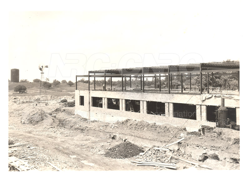 Construction and other Photos 1929-1937 148