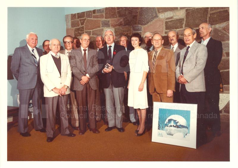 40 Year Service Awards 1984 006