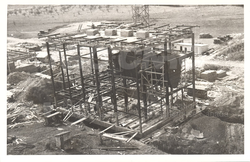 Construction and other Photos 1929-1937 223