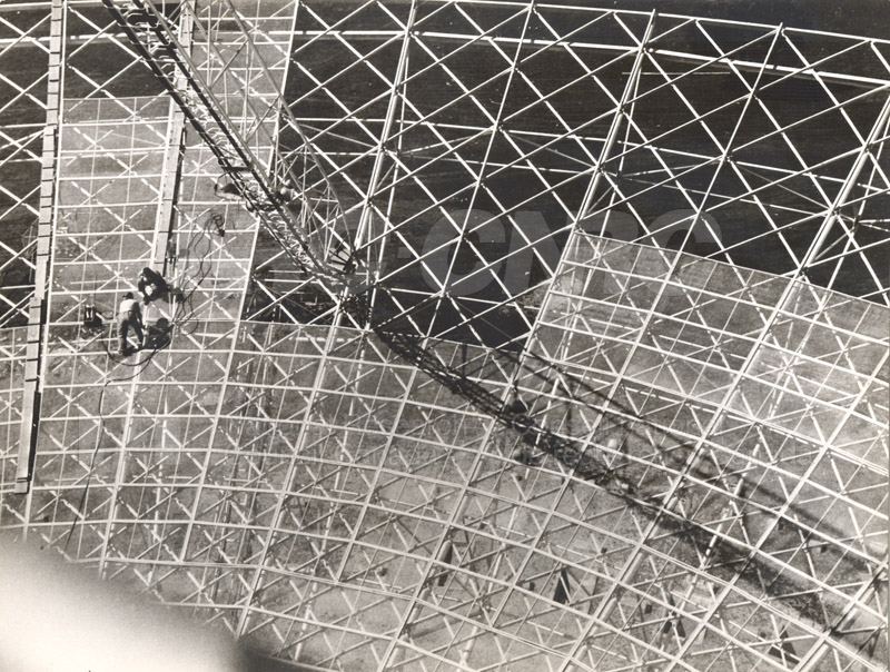 Radio Telescope (N.S.W.) c.1960 001