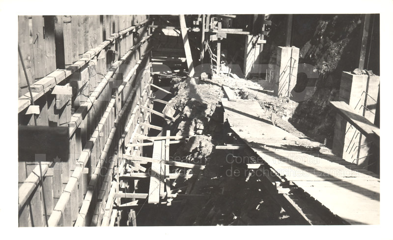 Administration and Wind Tunnels Construction 1940 024