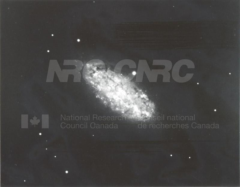 Galaxies- Spiral Nebula in Ursa Major- Mount Wilson and Palomar Observatories 001