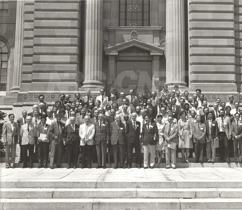 Colloquium on Molecular Spectroscopy 'A.E. Douglas' Conference June 1980
