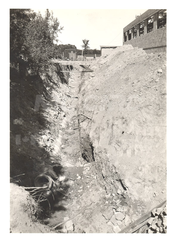 Construction and other Photos 1929-1937 158