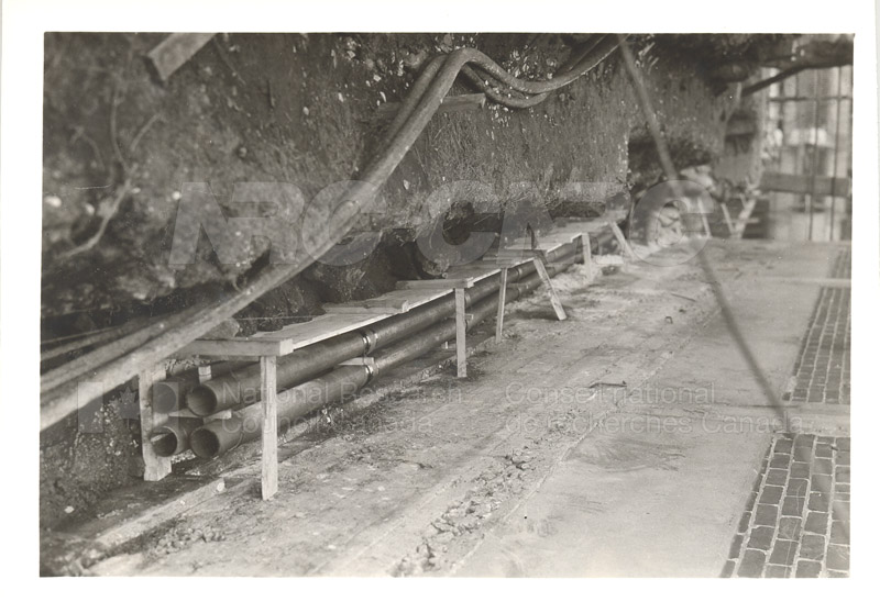 Replacing Cable- Sept. 27 1938, Oct. 5 1938 004