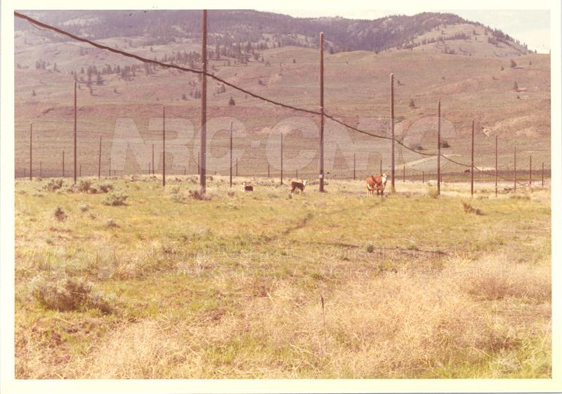 Dominion Observatory- Pendicton c.1966 020