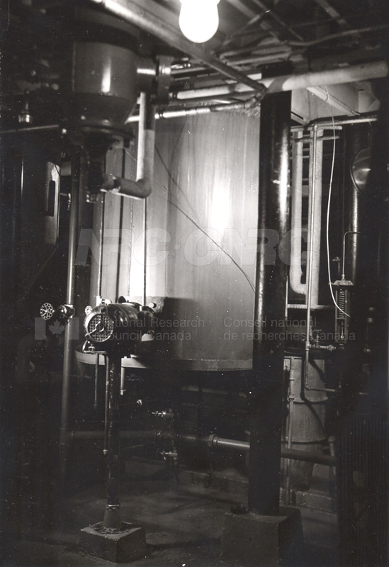 Single Fermenter- Pilot Plant