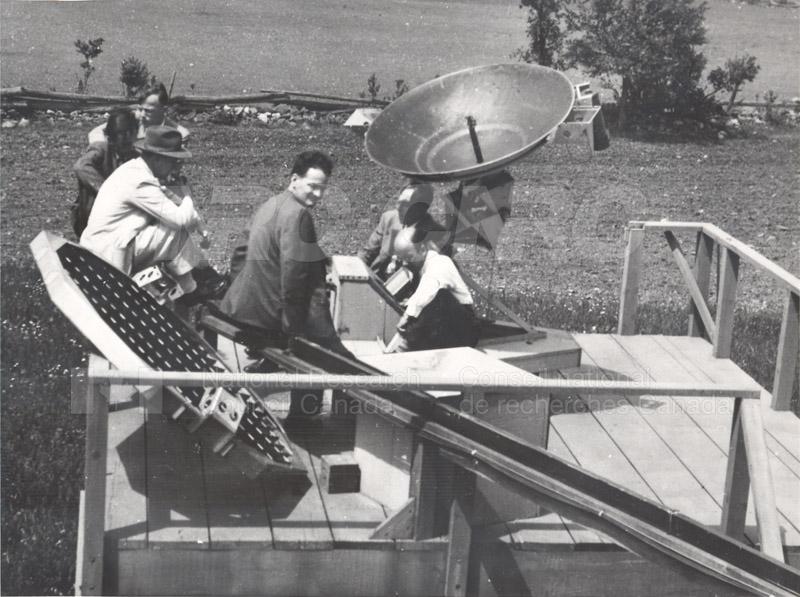 Covington 1949