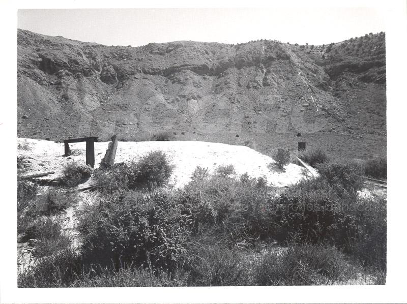 Meteor Craters 011