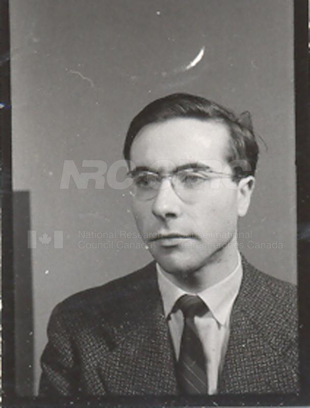 Post Doctorate Fellow- 1959 039