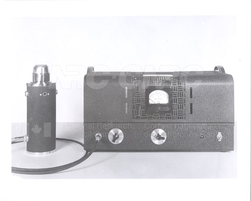 Ultrasonic Applicator c.1950 005