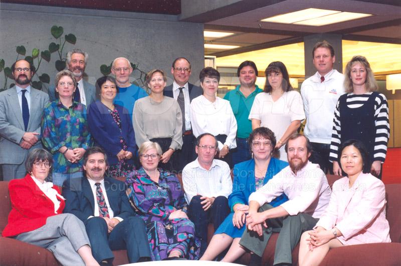 CAN-OLE - CAN-SDI Group (CISTI) 002