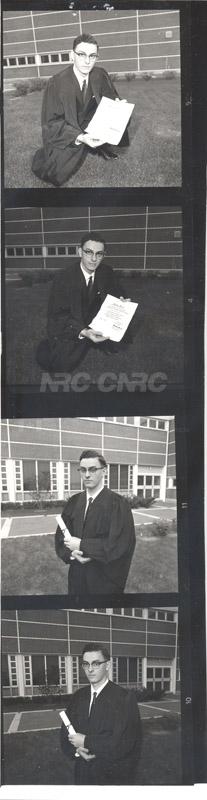 Kuhring Prize Winner 1968