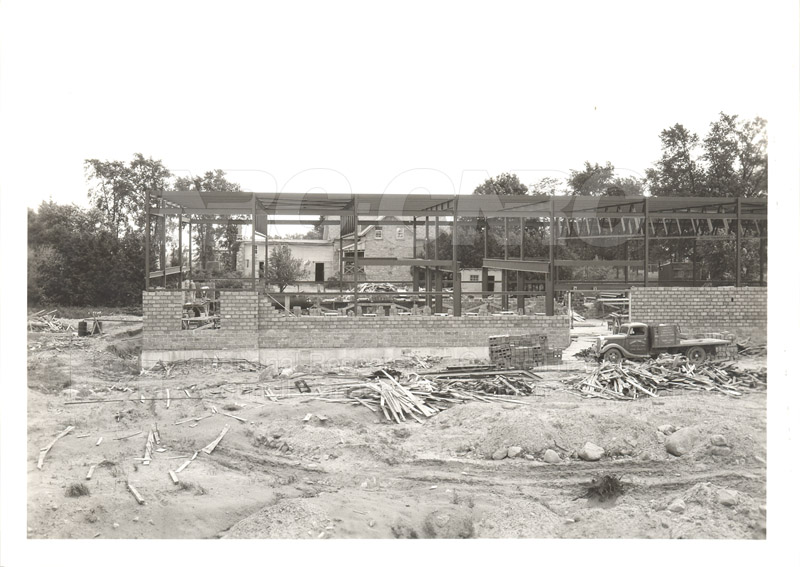 Construction and other Photos 1929-1937 145